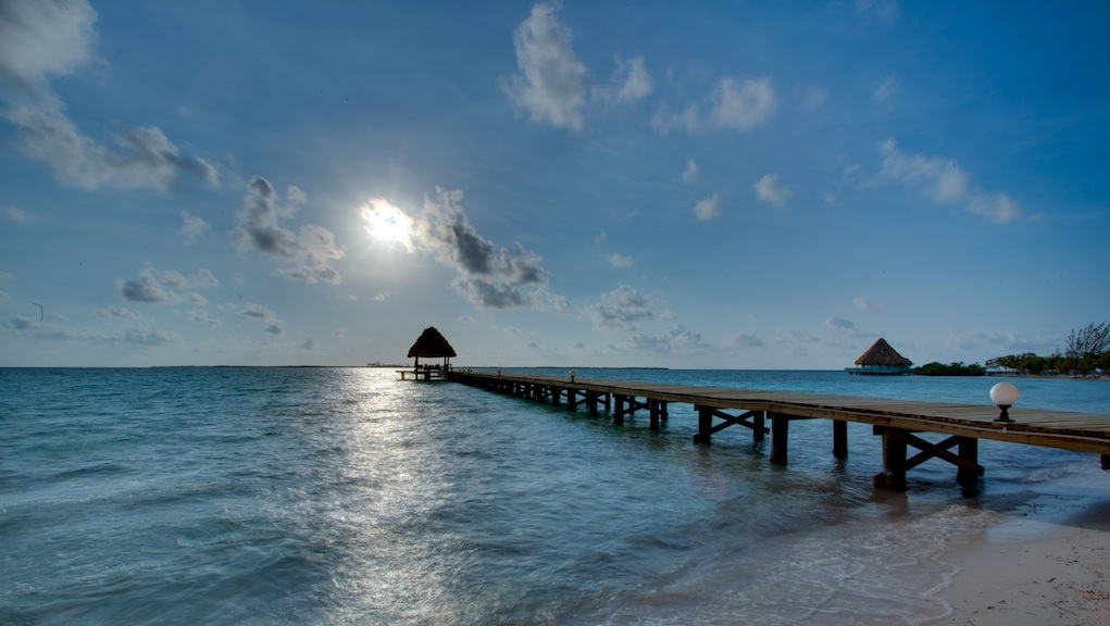 Belize All Inclusive Resort