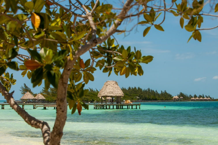 Belize All Inclusive Private Island