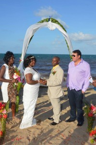 Belize All Inclusive Wedding Packages