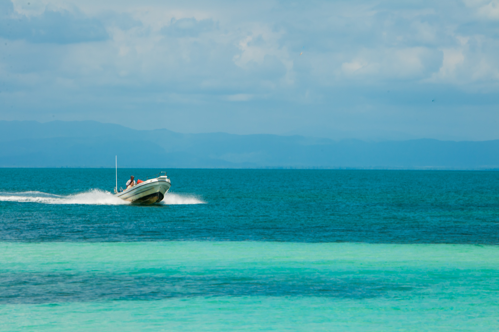 How to Get to Belize