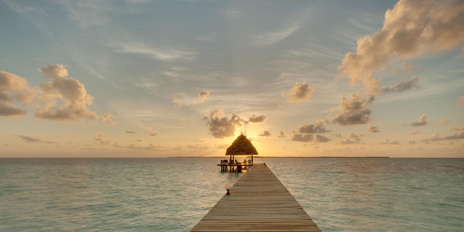 Coco Plum Island All Inclusive Resort Belize