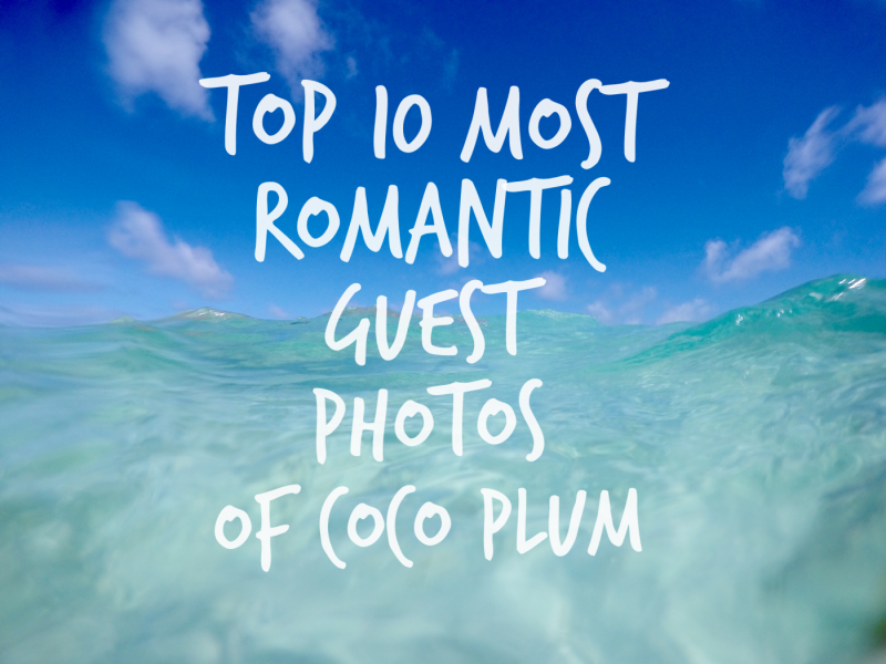 Belize All Inclusive romantic honeymoon