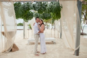 Coco Plum Island Resort All Inclusive Beach Wedding