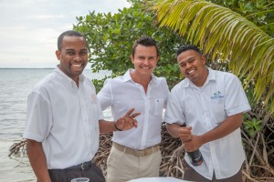 Belize All Inclusive Beach Wedding