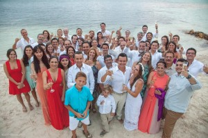 Belize Destination Wedding and Private Island Rental