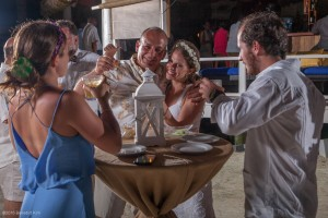 All Inclusive Belize Beach Wedding Packages