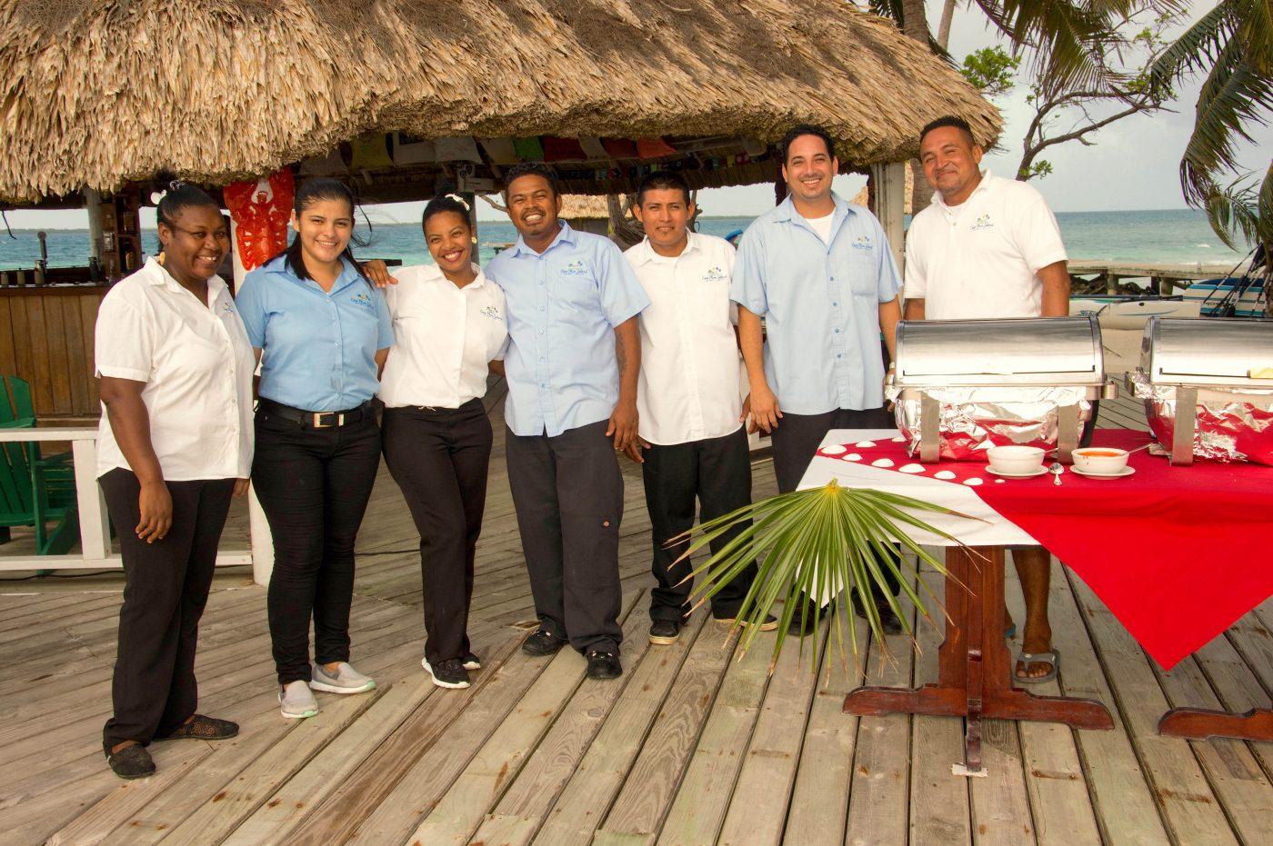 Coco Plum Belize Lobster Fest
