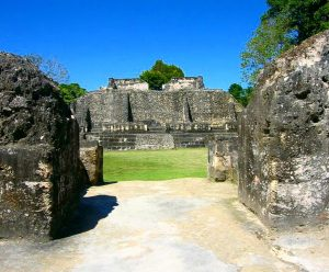 All Inclusive Packages with tours to Xunanutnich Mayan Ruin