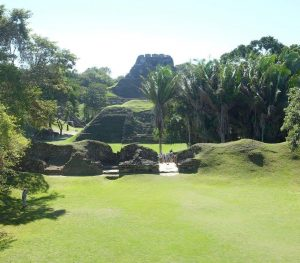 Archaeologists find new tomb discovered at Xunantunich Mayan Ruin Belize