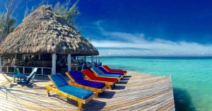 Coco Plum is an All Inclusive Private Island in Belize
