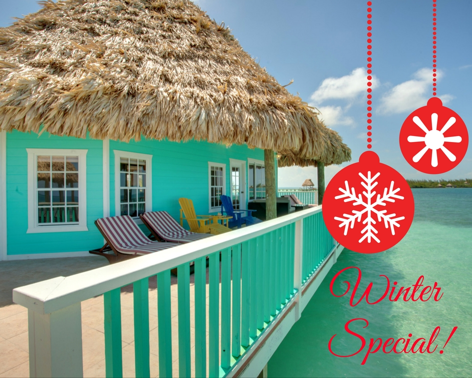 Belize Holiday Specials