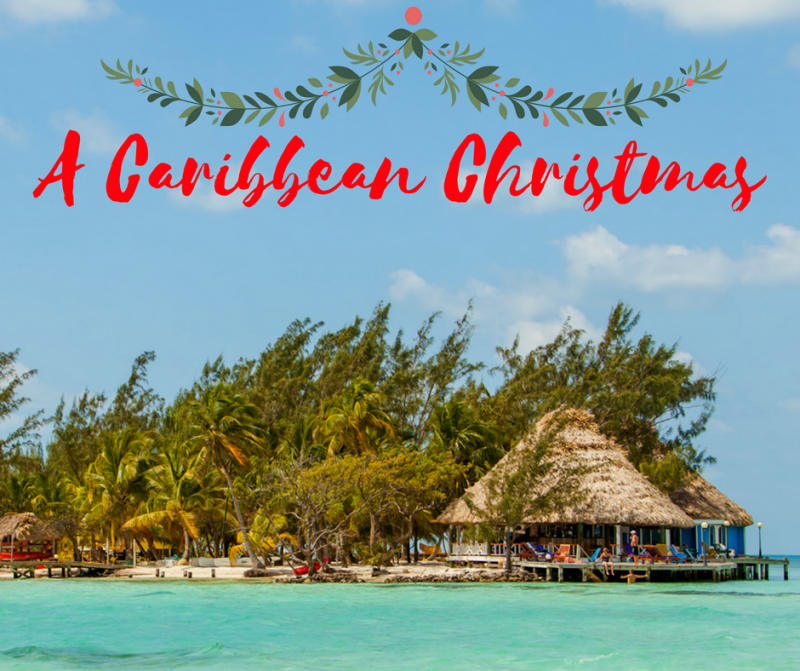 christmas-in-belize