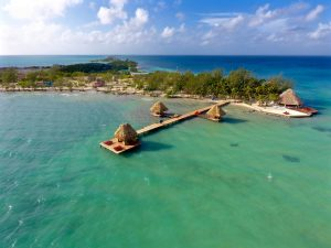 TripAdvisor Travelers' Choice Award for Best Small Hotels in Belize