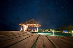 Coco Plum Island Resort is the Most Romantic Resort in Belize