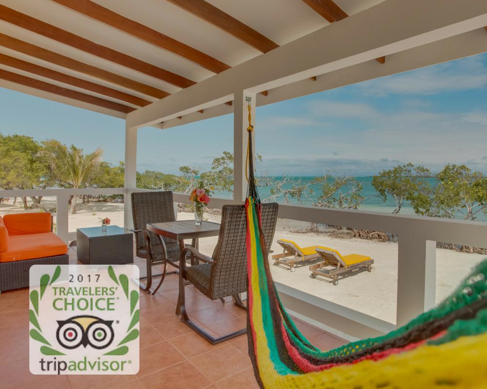 Trip Advisor 2017 Travelers Choice Awards