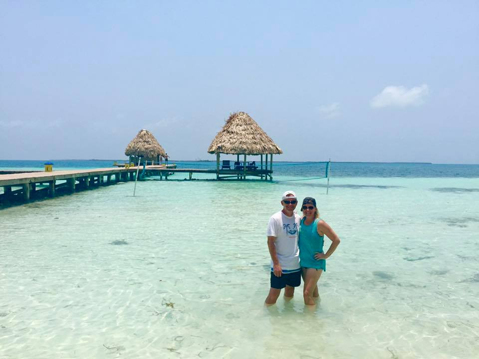 Belize-private-island