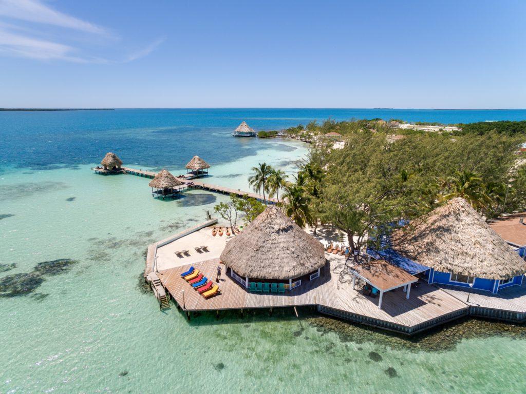 Coco Plum Island Resort is the Ultimate Honeymoon Private Island