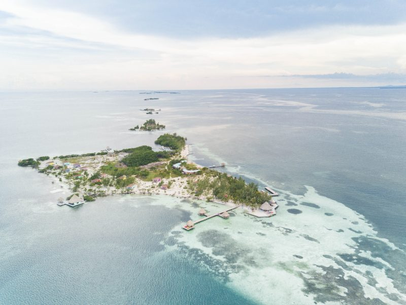 rent-out-an-entire-private-island-in-belize