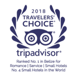 2018 TripAdvisor Travelers' Choice