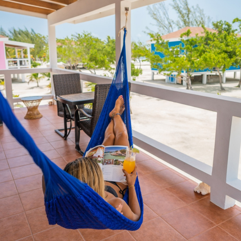 Relax on your Belize Group Vacation