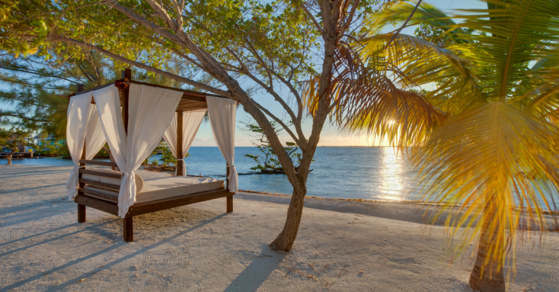 Escape To A One Of A Kind Belize All Inclusive Resort in Belize