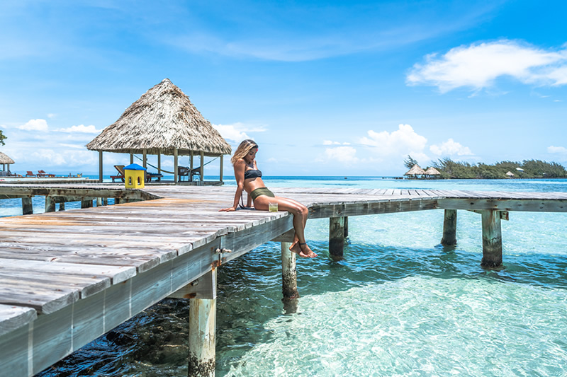 Affordable Summer Vacation in Belize