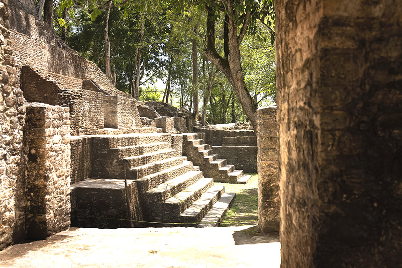 belize maya ruin adventure tours