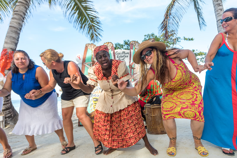 July Belize Vacations