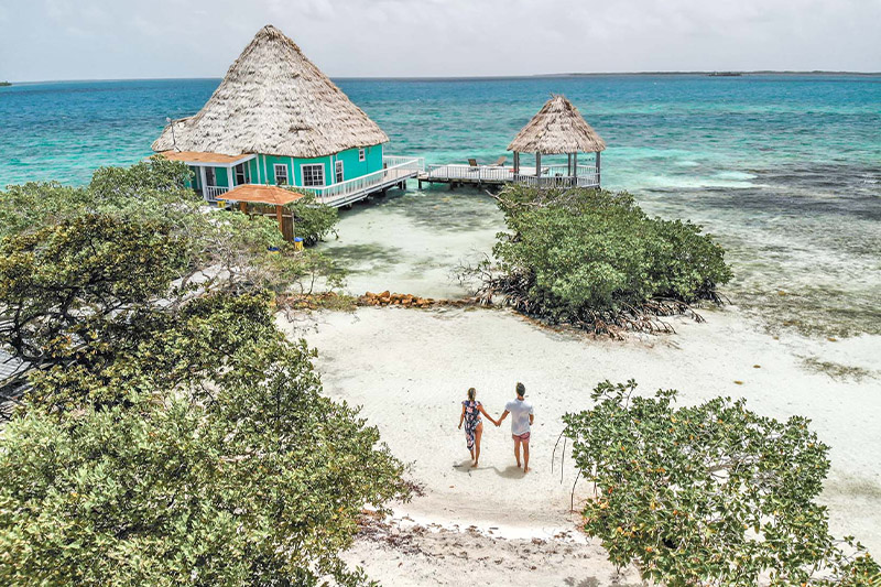 Belize All Inclusive Weddings and Honeymoons