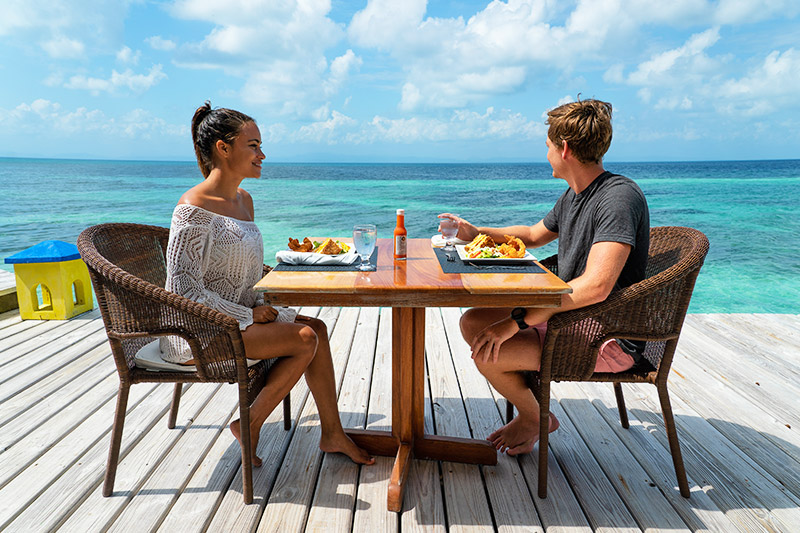 overview of belizean cuisine and food