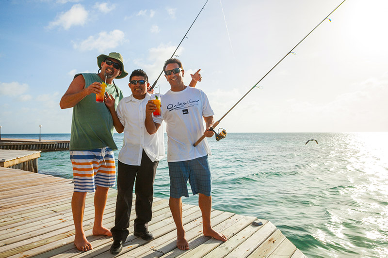 Belize An Affordable Destination For People Who Love To Fish