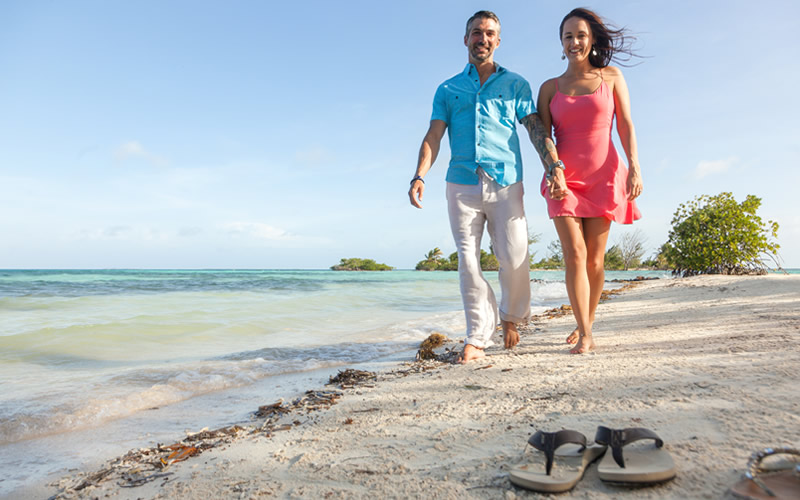 4-Day Itinerary for Your Belize Honeymoon
