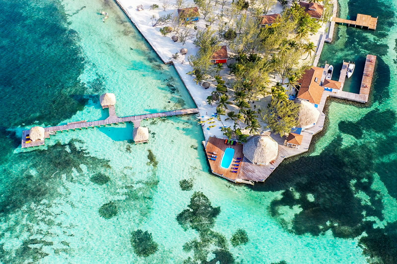 This Private Island Resort In Belize Will Fulfill Your Craving For Adventure