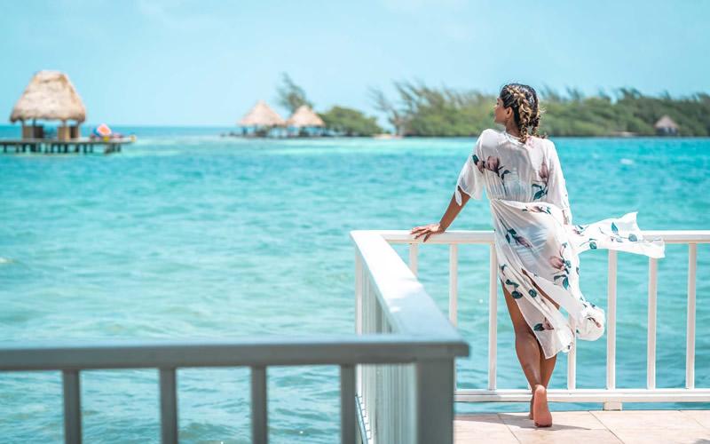 private island belize resort
