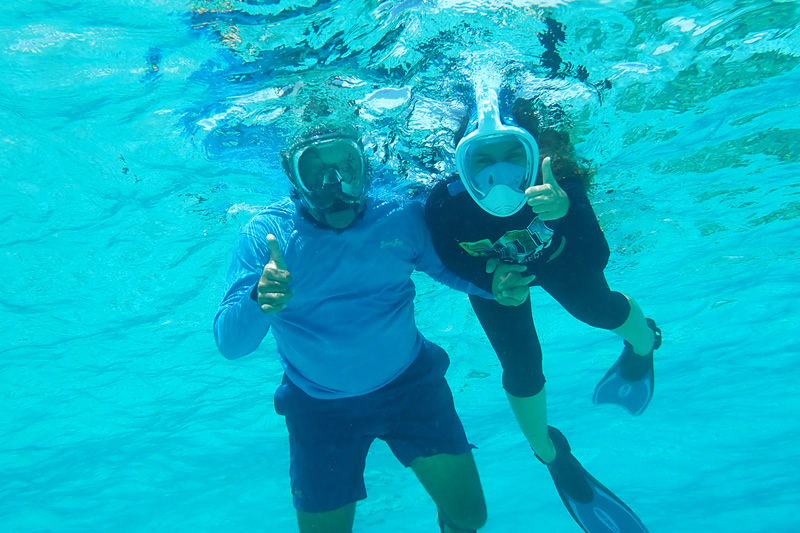Where to go scuba diving in Belize