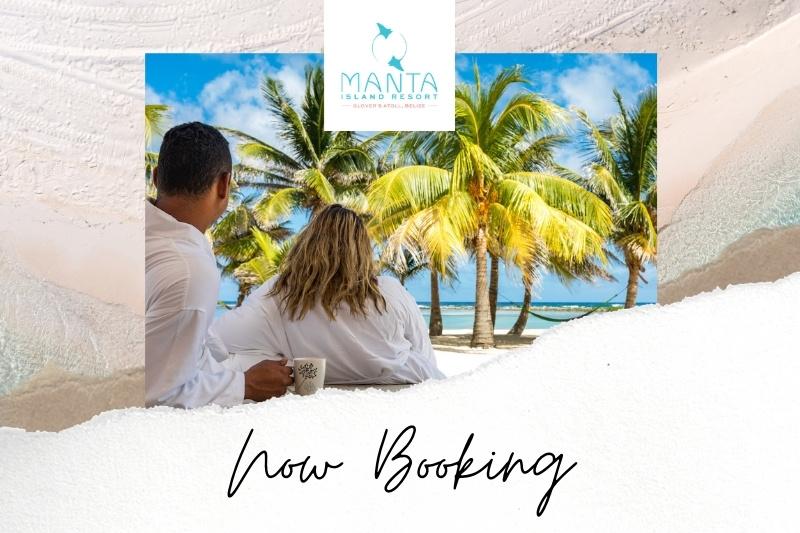 Manta Island Resort - Now Booking