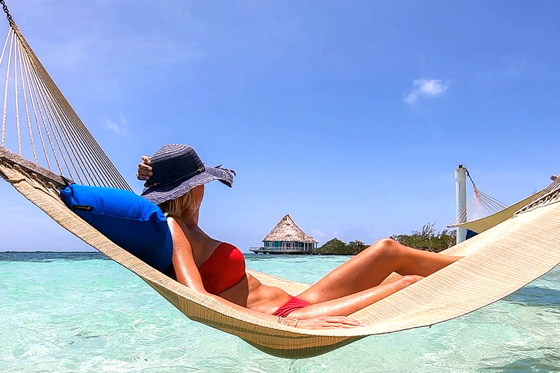 Escape to Belize This Winter
