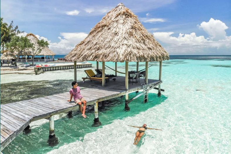 Private Belize Island Resort featured