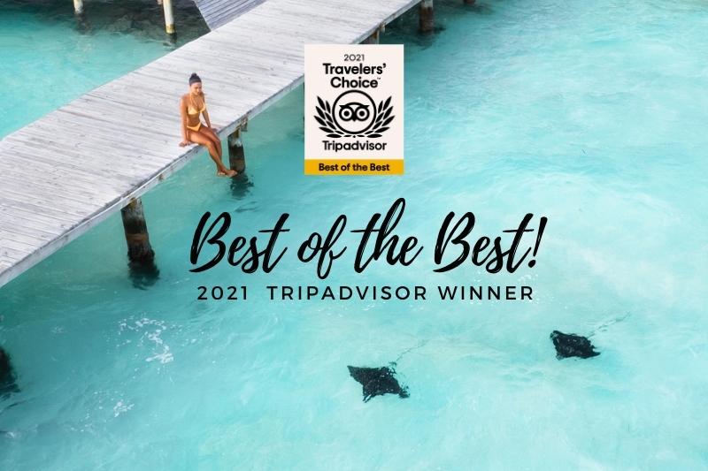 award winning belize resort