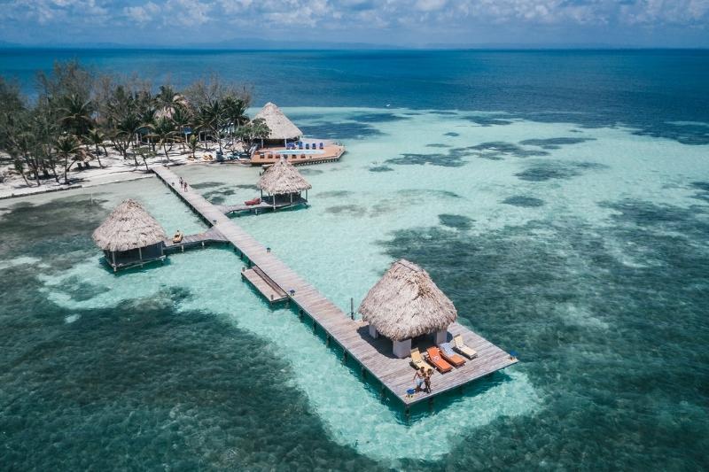 cp award winning belize resort