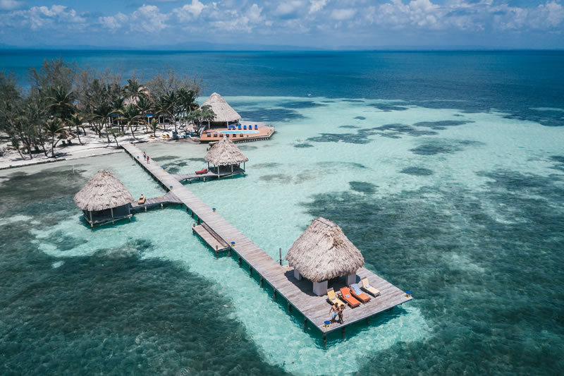 Best Belize Island For A Summer Vacation