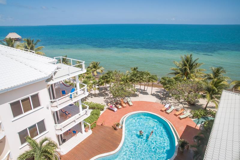Laru Beya Resort, Belize