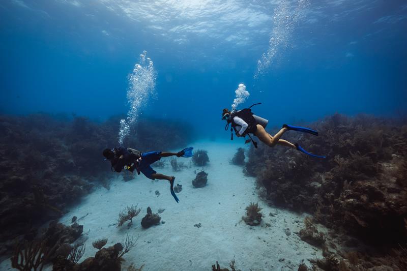 Belize Natural Wonders