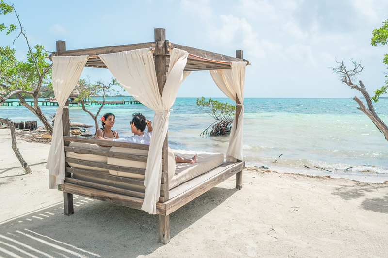Adults Only Belize Vacations