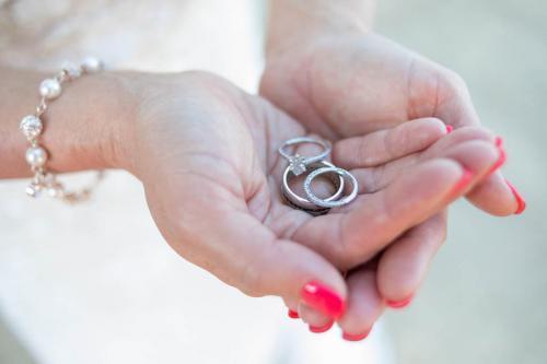 Get Married in Belize - Wedding Bands